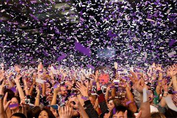 New Year's Eve Celebration Destination