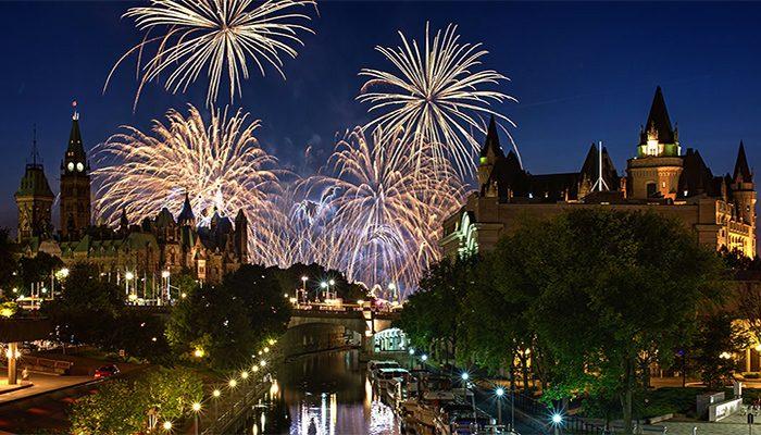 Ottawa Night Life