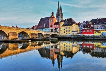 Regensburg Bavaria