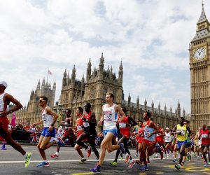 London Marathon Destinations