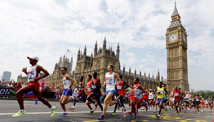 London Marathon Destinations