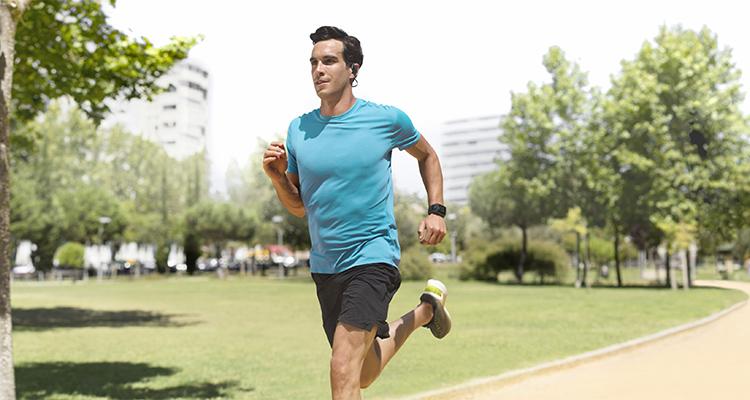 Tom Tom Spark 3 Runner