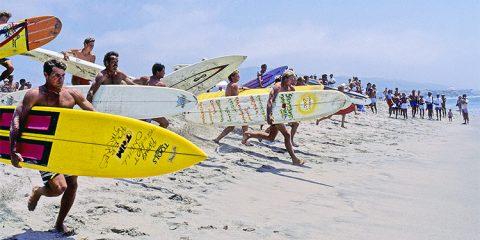 USA Surfing Destinations