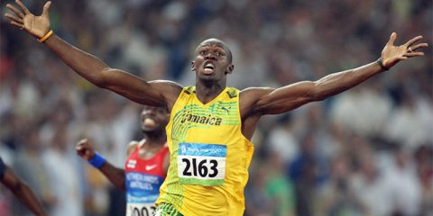 Usain Both - Elements of Success