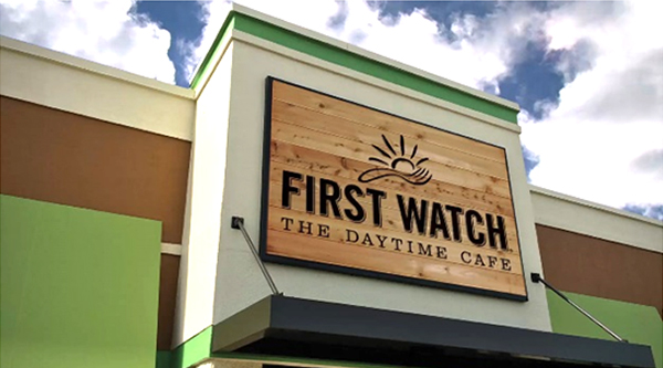 First Watch Diner Fort Lauderdale