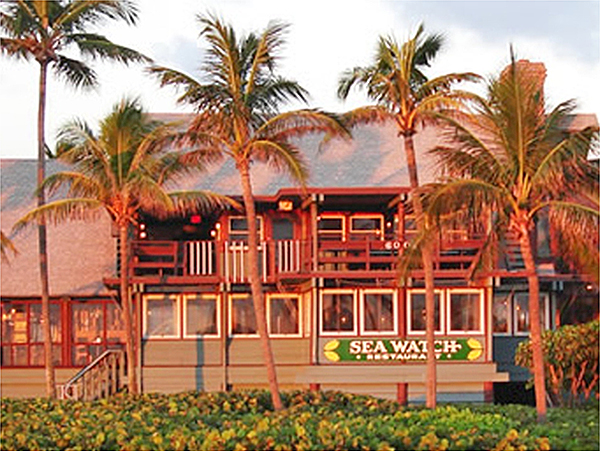 Fort Lauderdale Sea Watch Restaurant