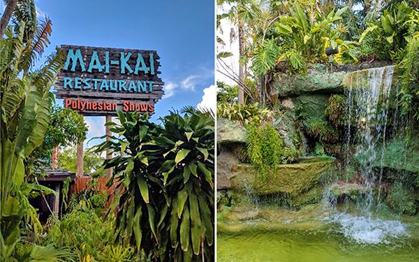 Fort Lauderdale Mai-Kai Restaurant