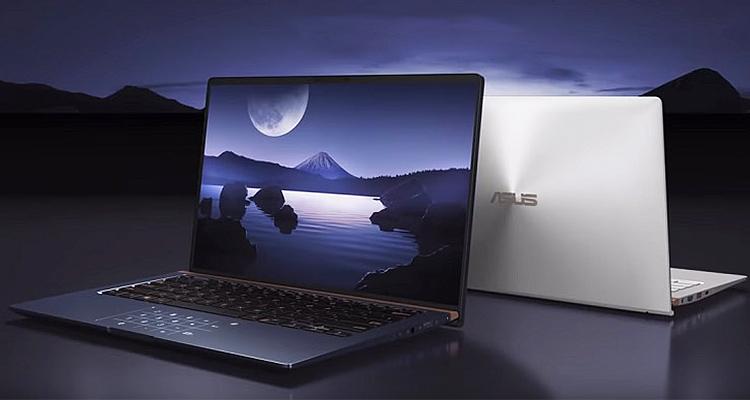 ASUS ZenBook 14 UX433F