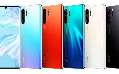 Huawei P30 Pro Camera Phone