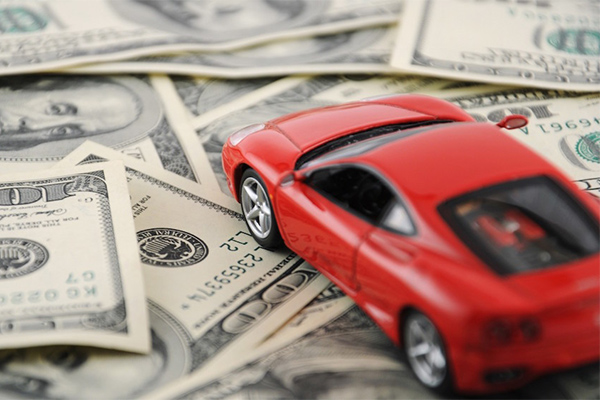 First Car Price Cash Cost