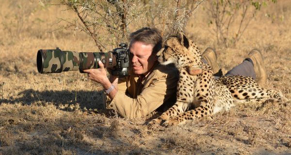 Nature Photographer Africa - Buying Your First DSLR Camera