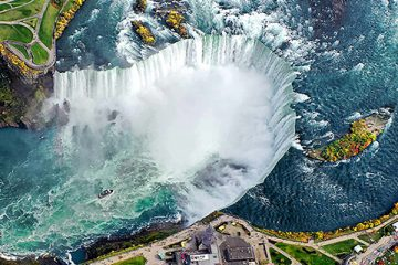 Tourist Destinations Niagara Falls