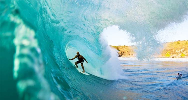 USA Surfing Destinations: Honolua Bay, Kapalua, Hawaii