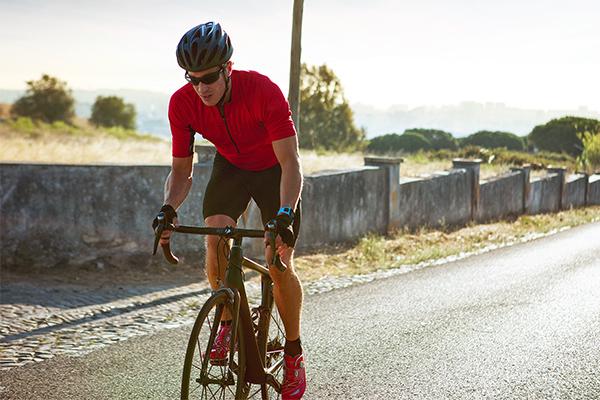 Tom Tom Spark 3 Cyclist