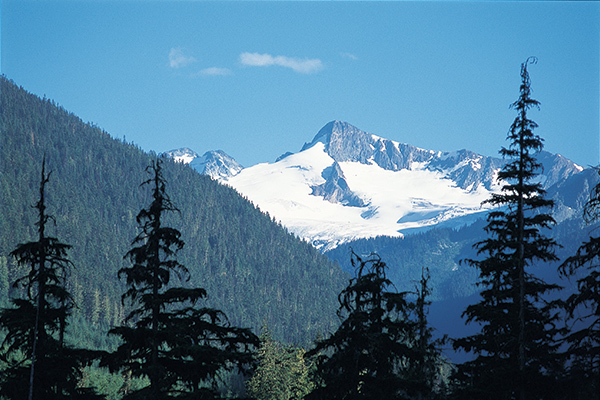 Whistler Blackcomb Mountain