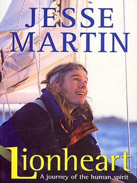 Jesse Martin Lionheart
